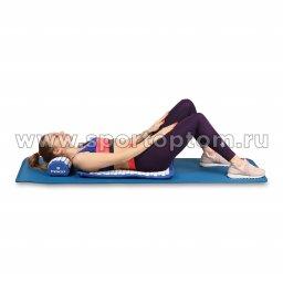 МодельКоврик массажный синий+ подушка IN 186 (2)