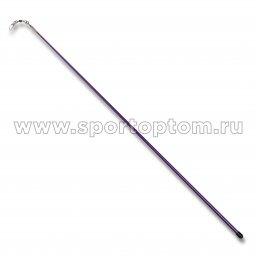 Палочка для художественной гимнастики AB215 56 см Фиолетовый