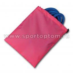 Чехол для скакалки INDIGO SM-338 Розовый (1)