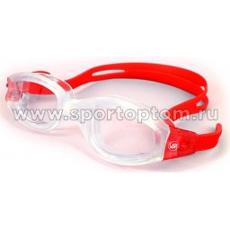 Очки для плавания Barracuda 12220 AQUATEMPO Красный (2)