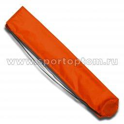 Чехол для палок скандинавской ходьбы Спортивные Мастерские SM-140 Оранжевый