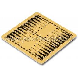 Поле шахматы-шашки ламинированный картон 09352 (9352) Q