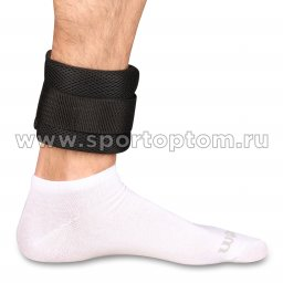 манжет на ногу сетка черный  IN 380 (3)