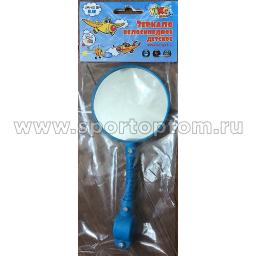 Вело Зеркало детское Самолетики VM-KD 09 Синий