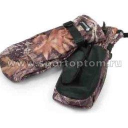 Рукавицы MIT-KMF-F + перчатки флис б/пал. 0911-12 TR КМФ