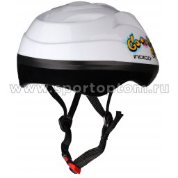 Вело Шлем детский INDIGO IN071 GO 8 вент. отверстий (2)