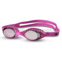 Очки для плавания детские INDIGO  G6125 Фиолетовый