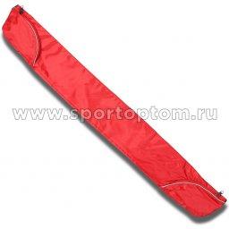 Чехол-сумка для трекинговых палок для скандинавской ходьбы Красный