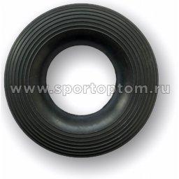 Эспандер кистевой кольцо 60 кг AOS 23025 7,5 см