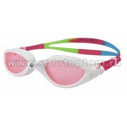 Очки для плавания BARRACUDA VENUS  31720 Бело-розовый