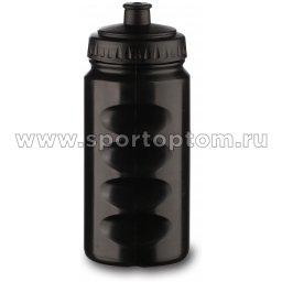 Бутылка для воды INDIGO ORSHA 600 мл IN014 Черный (2)