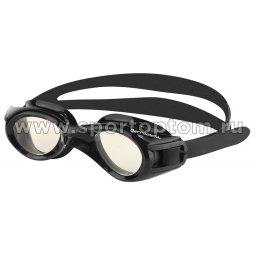 Очки для плавания детские BARRACUDA TITANIUM JR  30920 Черный