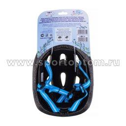 Вело шлем VSH 7 Лаванда (3)