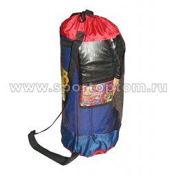 Мешок боксерский + перчатки SM-110 6 кг упаковка
