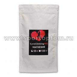 Магнезия порошковая Iloveclimbing  RM-20 50 г