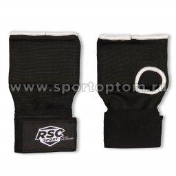Накладки на кисть карате RSC эластан BF BX 2301 Черный
