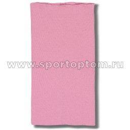 Пояс разогревочный Шерстяной СН2 46*24 см Розовый