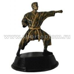 Кубок Карате h16см (статуэтка) 1972