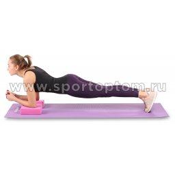 Блок для йоги INDIGO (1)