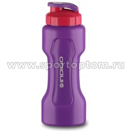 Бутылка для воды INDIGO ONEGA 720 мл IN009 Фиолетово-розовый (1)
