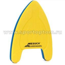Доска для плавания MESUCA JF-105 Сине-Жёлтый
