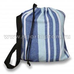 Гамак INDIGO тканевый  (сумка, без планок)HRH-09 (4)