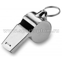Свисток металлический min упаковка 12 шт 212