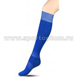 Гетры футбольные Спорт 2 Васильковый