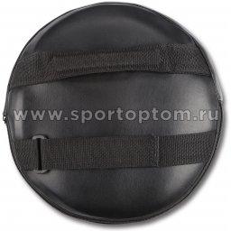 Лапа боксерская Круглая SM-096 (4)