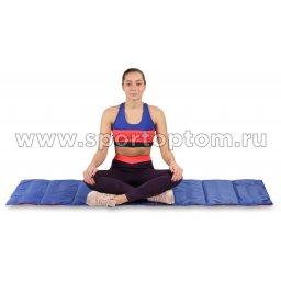 Коврик гимнастический взрослый INDIGO (1)