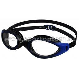 Очки для плавания BARRACUDA AQUATEC  35125 Черно-синий