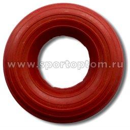 Эспандер кистевой кольцо 60 кг AOS 23019 8 см