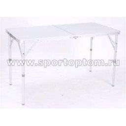 Стол складной  INDIGO 9301 9301                      120*60*40-70 см Серый