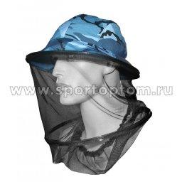 Шляпа с антимоскитной сеткой SM SM-173                    КМФ