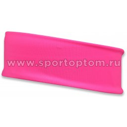 Повязка на голову INDIGO SM-266 18*5 см Розовый