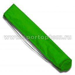 Чехол для палок скандинавской ходьбы Спортивные Мастерские SM-140 Салатовый