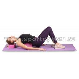 Блок для йоги INDIGO (3)