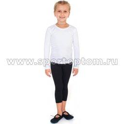 Бриджи гимнатические INDIGO SM-002 Черный (1)
