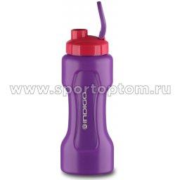 Бутылка для воды INDIGO ONEGA 720 мл IN009 Фиолетово-розовый (2)