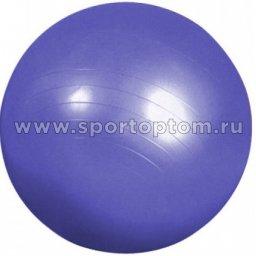 Мяч гимнастический АСТ АСТ55                     55 см Фиолетовый