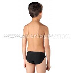 Плавки детские SHEPA 011 Черный (2)