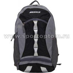 Рюкзак MESUCA 24635-MHC 25 л Черно-серый