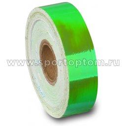 Обмотка для обруча AMAYA CHAMELEON флуоресцентная 360505 20мм*14м Зеленый