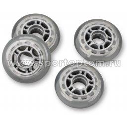 Колёса для роликовых коньков SENHAI 72*24 мм