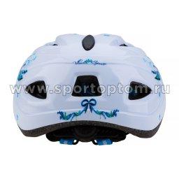 Вело шлем VSH 7 Лаванда (2)