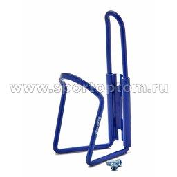 Вело Держатель фляги  алюминий HC 11 Синий
