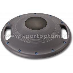 Диск балансировочный INDIGO пластиковый 97390 IR (2)