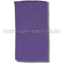 Пояс разогревочный Шерстяной СН2 42*20 см Фиолетовый