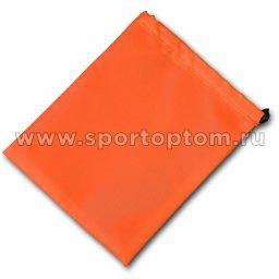 Чехол для скакалки INDIGO SM-338 22*18 см Оранжевый