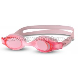 Очки для плавания INDIGO 805 G Розовый